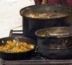 Why Cast Iron Makes Desirable Cookware