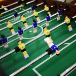 History of Foosball
