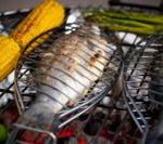 The Right Way To Grill Fish